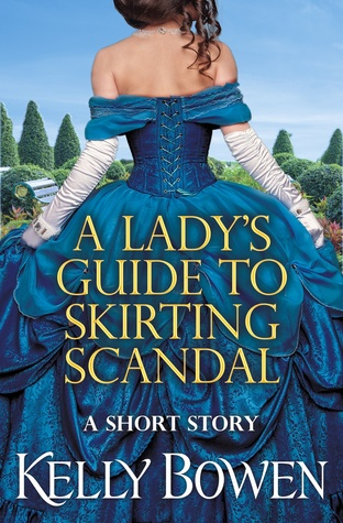 a ladys guide to skirting scandal