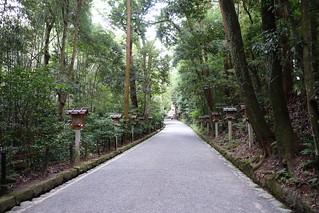 大神神社(2)