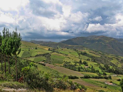 naturaleza mountain verde landscape américa colombia ngc natur paisaje latinoamerica campo prado colina montaña boyaca agricultura airelibre ladera suramérica omarsilvaphotos florestá