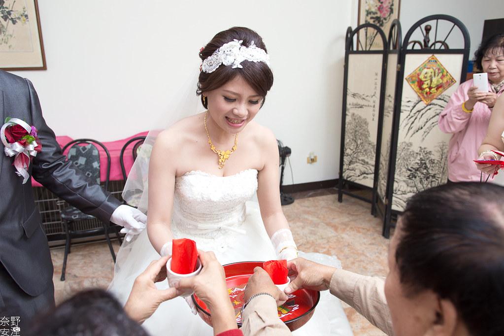 台南婚攝-炳男&慧玲-迎娶儀式 (87)