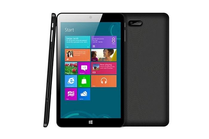 Ployer MOMO8 W - планшет на Windows