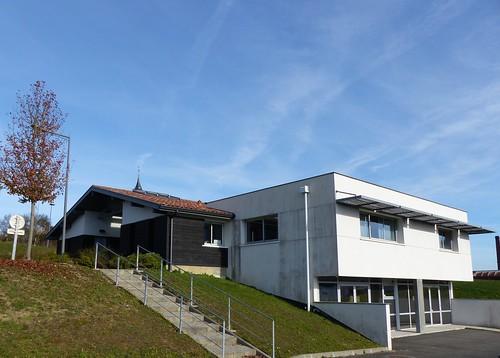 Misson, Landes: Communauté de Communes de Pouillon.