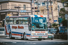 MITSUBISHI FUSO Aero Queen_KL-MS86MP_Nagoya200Ka3329