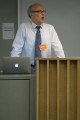 Hugh Wilmott, IFIP WG8.2