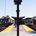 "Seneca Avenue Platform by Santos ""Grim Santo"" Gonzalez"