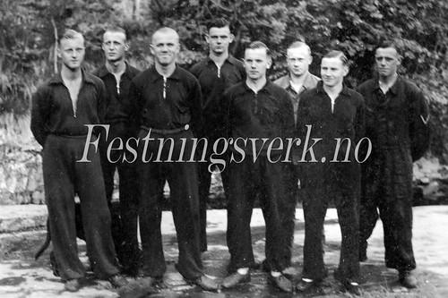 Sanvika Bærum 1940-1945 ((973)