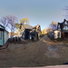 Houses in Christiania 360° by Stig Nygaard