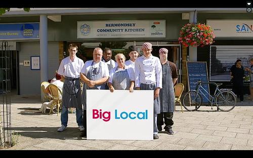 Bermondsey Community Kitchen
