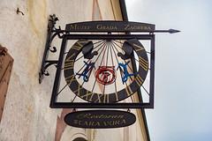 Zagreb - Opatička ulica