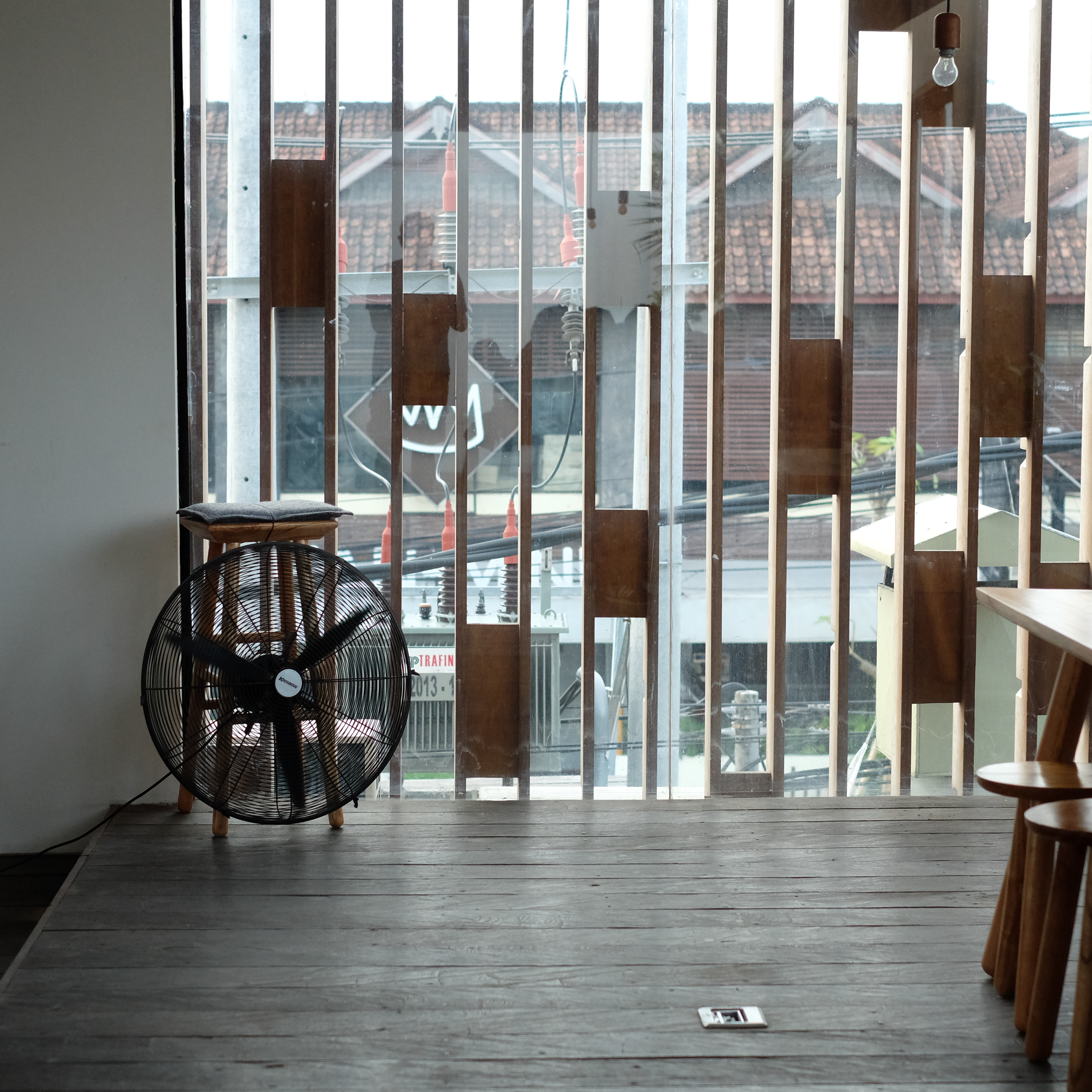 Buro concept store makan sampai kenyang for Buro concept