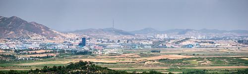 north korea kr dprk südkorea gyeonggido kaesong doraobservatory pajusi