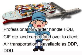 Handle Cargo