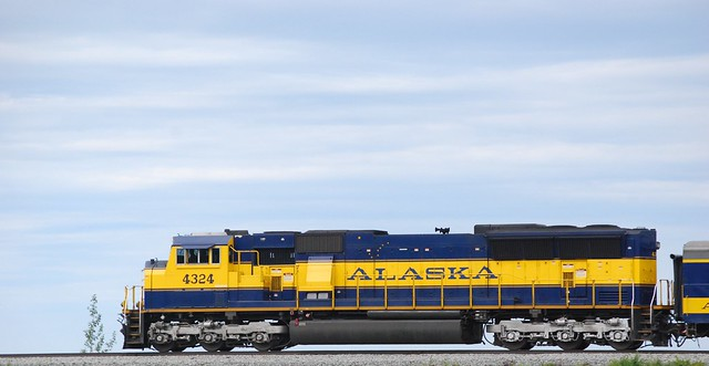 Alaska Railroad