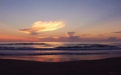 South Padre Island Sunrise - Texas