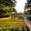 #Hasenheide #SunSet #Neukoelln