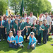Warrington 1st 1th Orford Scouts Cubs and Beavers
