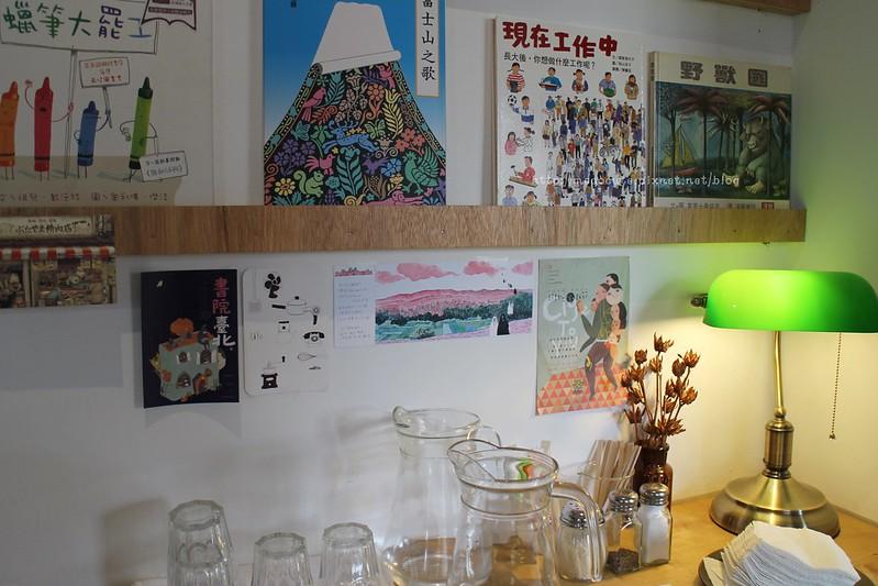 木童繪本咖啡MutoCafe