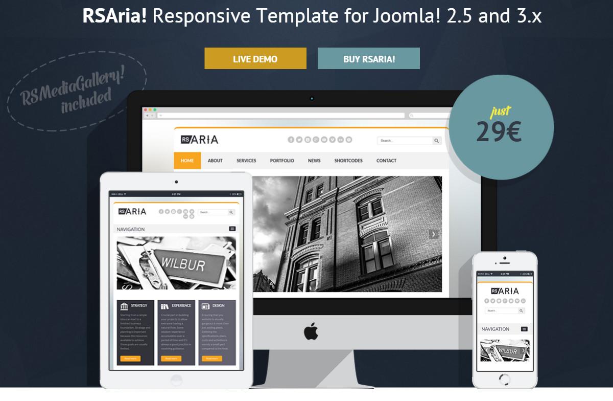 Сделать красивый сайт на joomla скачать готовые сервера для css с музыкой и баном