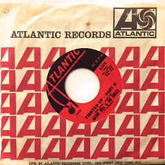 ARCHIE BELL & THE DRELLS:TIGHTEN UP(JACKET B)