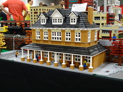 Brickfair Cover Photo