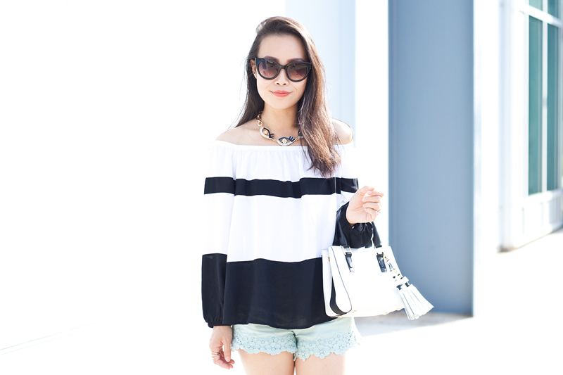 02-black-white-stripes-off-shoulder-denim-sf-sanfrancisco-fashion-style