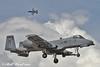 Fairchild A-10C Warthog cn0675 USAF 81-0980 DM 354 FS Bulldogs b