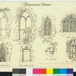 MASON 8016 Birkenhead Priory Plan 04