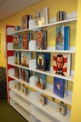 Kadir Nelson - Main Library