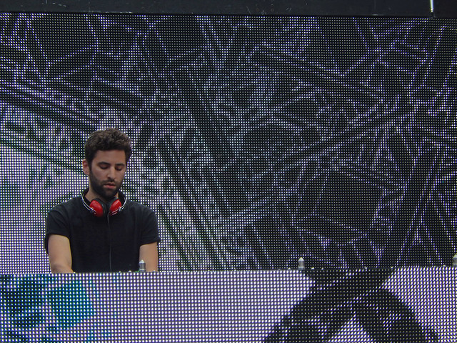Spring Awakening Music Festival, Chicago 6/13/2015