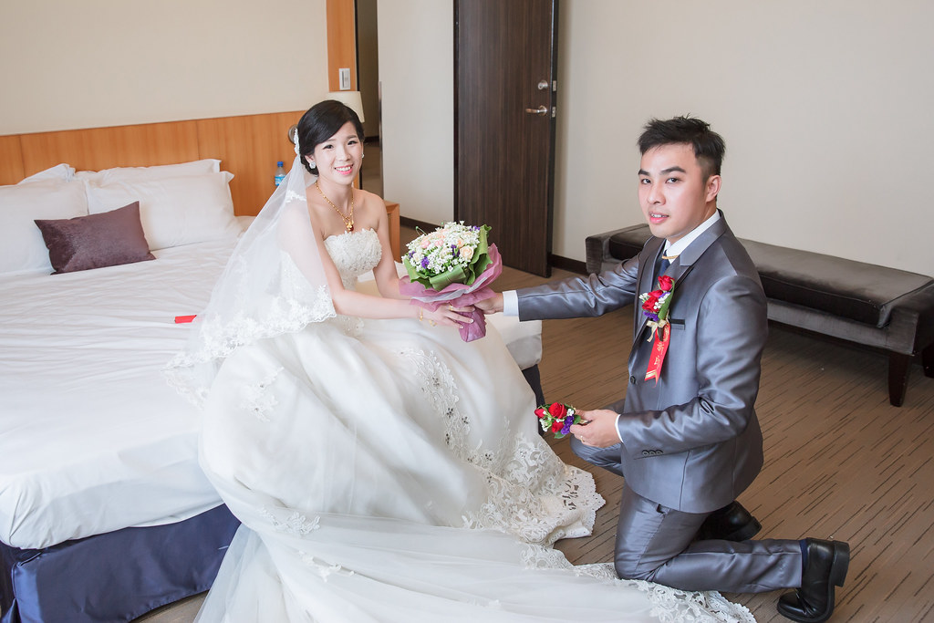 036桃禧航空城酒店婚攝