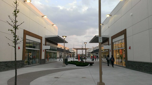 Outlet Collection at Niagara