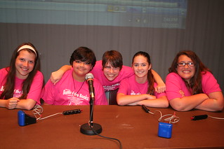Battle of the Books 2015