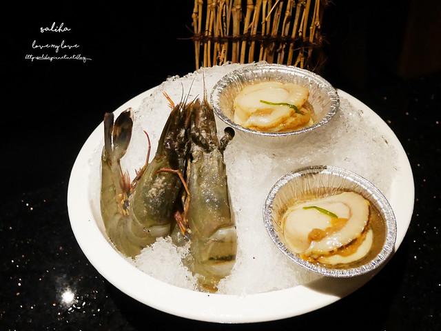 新店大坪林站美食餐廳推薦優質烤肉燒肉同話 (15)