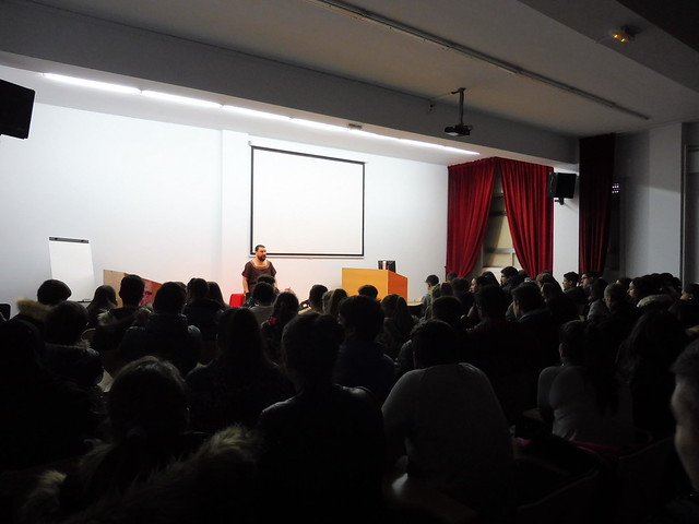 Teatro: MisMitos, Panasonic DMC-TZ57