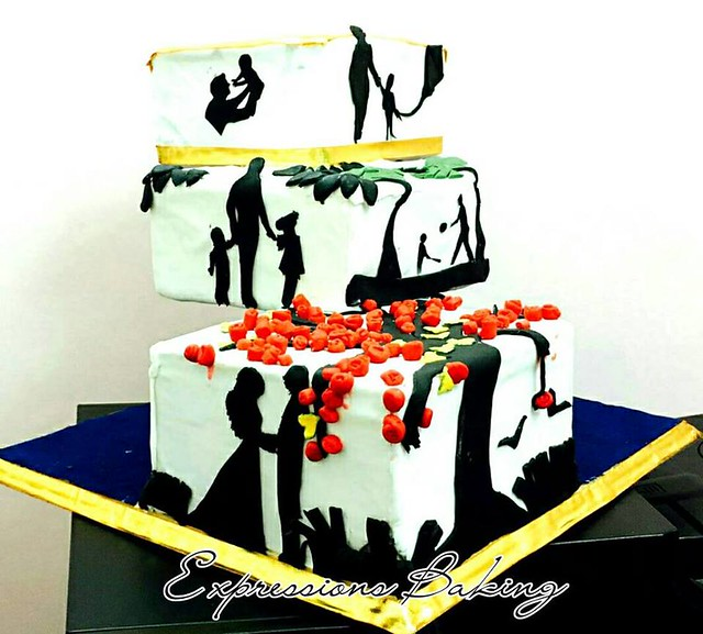 Amazing Cake by Expressions Baking