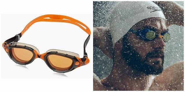 gafas de natación baratas