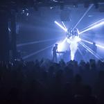 Samedi 03.12.2016 - Acid Arab (FR) Clap! Clap! (IT) Horizon Liquide (CH) 02.12.2016 @ Fri-Son Fribourg Switzerland  Jeremy Küng ©  mon portfolio mes photos