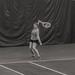 tennis by T Trusty