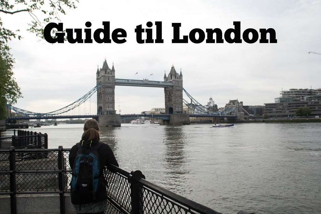London - guide