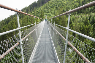 Raiffeisen Skywalk
