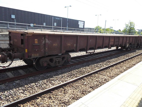 500211 at nuneaton