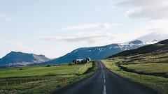 West Iceland: VII