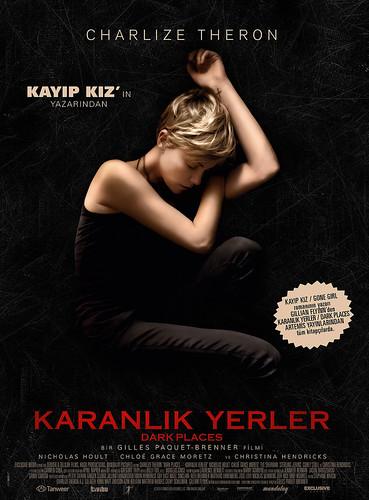 Karanlık Yerler - Dark Places (2015)