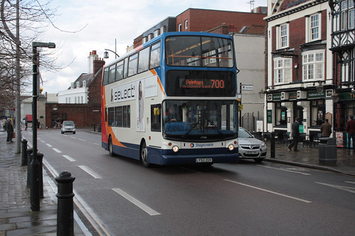 Stagecoach South 17740 LY52ZDX