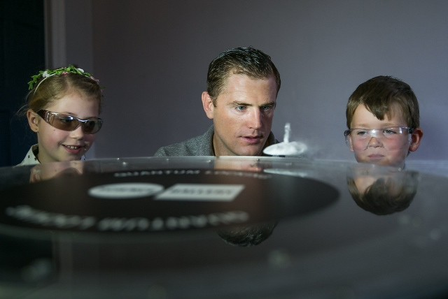 Jamie Heaslip National Science Week-1