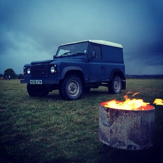 Town Farm Camping - Ivinghoe