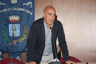 Casamassima- Vito Cessa- Nica Ferri