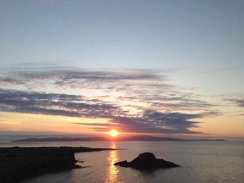 rishiri-island-sunset-observatory-view