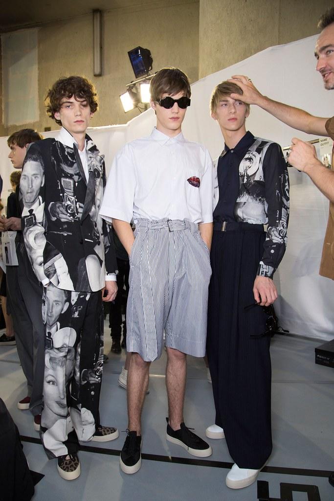 Dominik Sadoch3396_SS16 Paris Dries Van Noten_Baptiste Faure, Boyd Gates(fashionising.com)