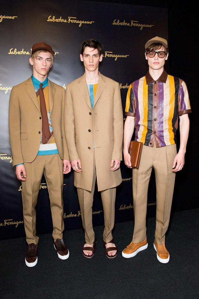 Dominik Sadoch3350_SS16 Milan Salvatore Ferragamo_Anthony Gilardot, Christopher Poulter(fashionising.com)